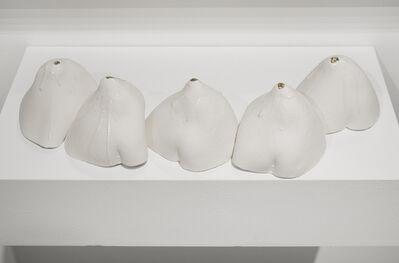Elizabeth Zvonar, 'Clusterfuck', 2013