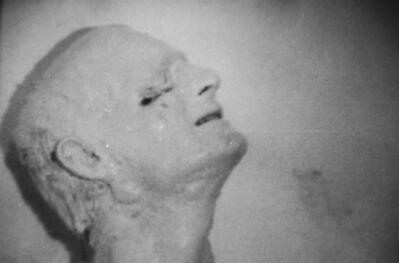 Kurt Kren, '10/65 Selbstverstümmelung ', 1965