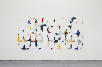 Julius Heinemann, 'Untitled (Mural V)', 2012