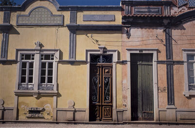Harry Callahan, 'Portugal', 1982