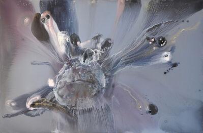 Lionel Sabatte, 'Infusion', 2015