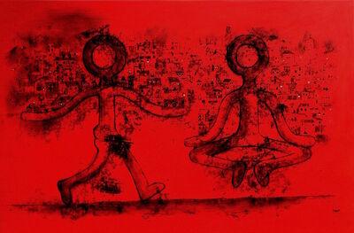 Luis Rodriguez Noa, 'Citi-Zen', 2015