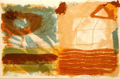 Josep Guinovart, 'Terra I', 2020