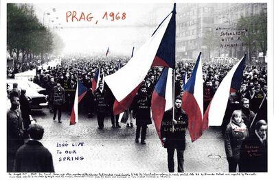 Marcelo Brodsky, 'Prag, 1968', 2015