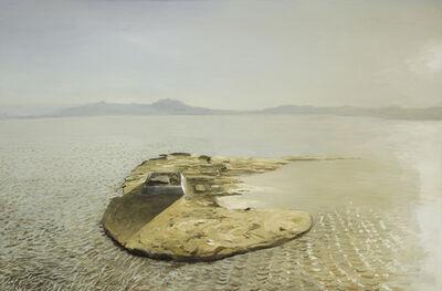Eric Pérez, 'Islote', 2020