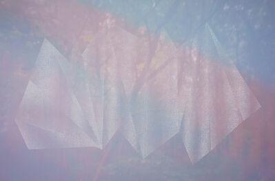 Christopher Russell, 'Mountain XVIII', 2017