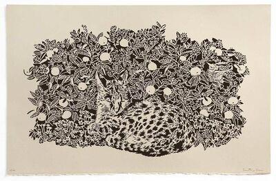 Kristine Virsis, 'Wildcat', 2018