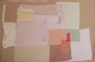 Ana Sacerdote, 'Untitled', ca. 1959