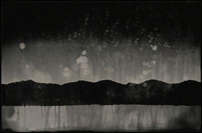 Nadezda Nikolova-Kratzer, 'Elemental Forms, Landscape no. 40', 2018