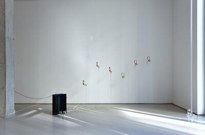 Yuko Mohri, 'Calls', 2014