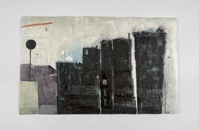 Azade Köker, 'Viertel 2', 2017