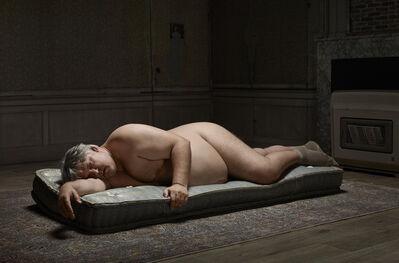 Erwin Olaf, 'Skin Deep_Reclining nude No. 05', 2015