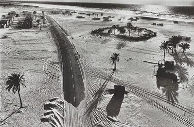 René Burri, 'United Arab Emirates, Gulf States', 1975