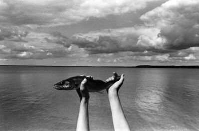 Kenneth Josephson, 'Michigan', 1974