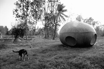 Apichatpong Weerasethakul, 'Spaceship with Dog, Nabua, 2008', 2013