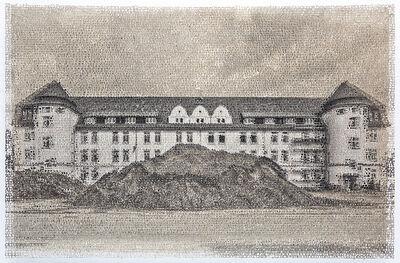 Krista Svalbonas, 'Hanau 1', 2018