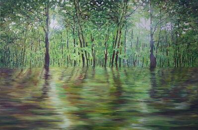 Szilárd Cseke, 'Flood', 2007