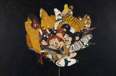 "Bruno Pacheco, '""Ballons""', 2005"