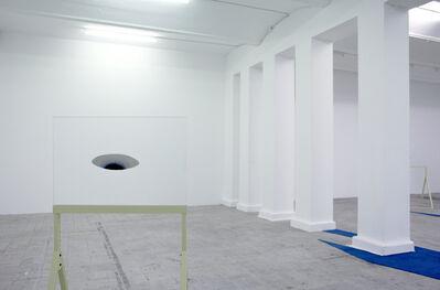 Elín Hansdóttir, 'SUSPENSION OF DISBELIEF', 2015