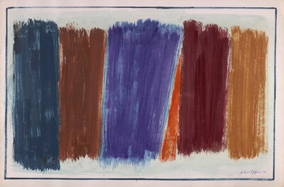 John Opper, 'Untitled', 1975