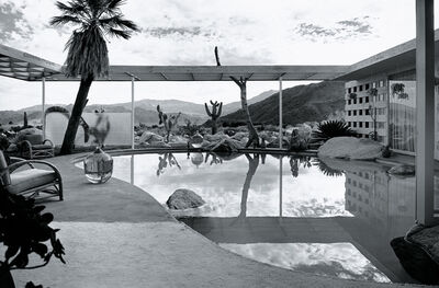 Julius Shulman, 'Albert Frey, Loewy House, Palm Springs, California', 1999