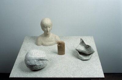 Jirí Kolár, 'Nature morte II', 1981