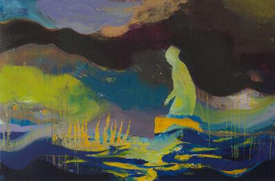 Casper Verborg, 'Wander', 2018