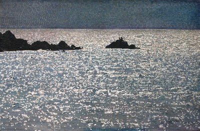 Anatoly Gankevich, 'Islands ', 2015