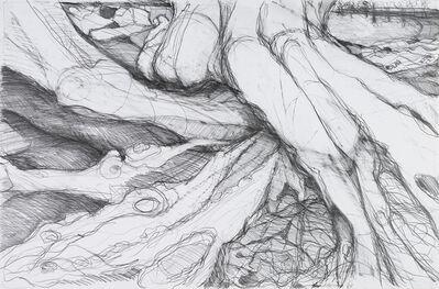 Susan Woods, 'Roots', 2015