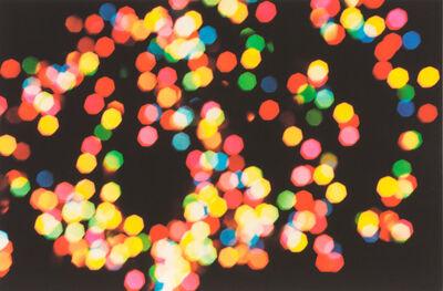 Ross Bleckner, 'Color Field', 2006