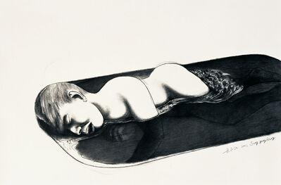 Song Yonghong, 'Drawing 2', 2003