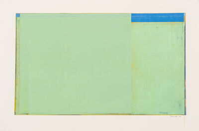 Daniel Brice, 'Untitled (WOP-4)', 2014