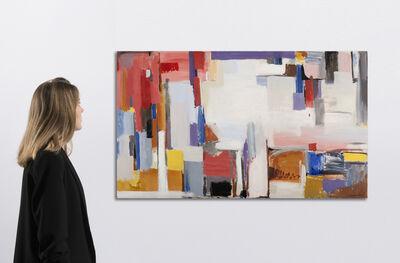 Giorgio Cavallon, 'Untitled', 1964