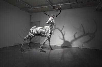 Donghun Sung, 'The White Kingdom ', 2015
