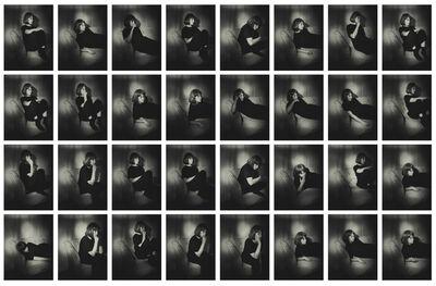 Tania Franco-Klein, '5 Hour Movie, Sequence (self-portrait)', 2020