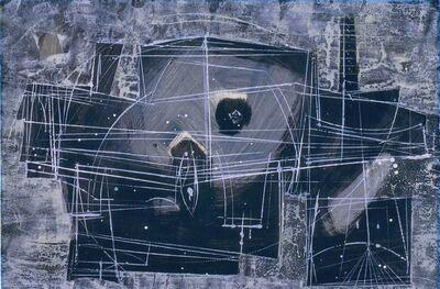 Luis Feito, 'Untitled', 1953
