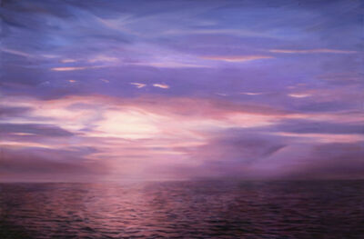 Adrian Deckbar, 'Lake Ponchartrain', 2004