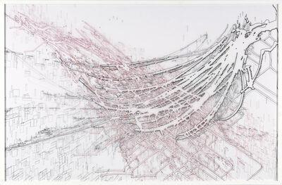 Felice Grodin, 'new frontier', 2012