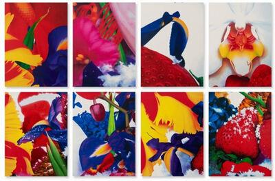 Marc Quinn, 'Portraits of Landscapes', 2007