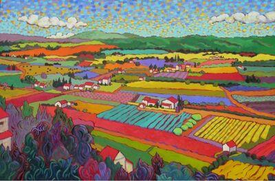 """Claudia Hartley, '""""Pure Joy""""', 2007"""