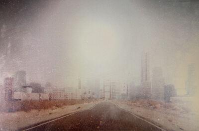 Stefan Krauth, 'Vor der Stadt', 2019