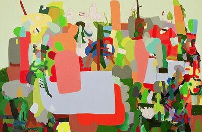 Federico Herrero, 'NO TITLE', 2005