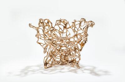 Mathias Bengtsson, 'Growth Chair', 2012