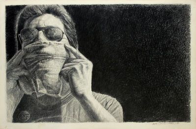 Eloy Torrez, 'Untitled', 1980
