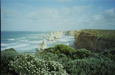Anonymous, '12 Apostles, Australia', 1997