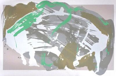 Darryl Hughto, 'Barn Boots', 1975-1985