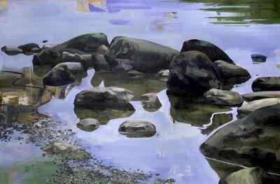 Tai-Shan Schierenberg, 'Derwent Water', 2015