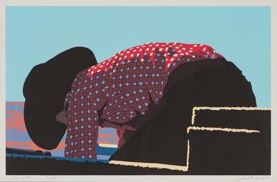 Billy Schenck, 'Low Rider', 1981