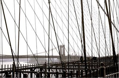Douglas Nesbitt, 'Brooklyn Bridge', 2008