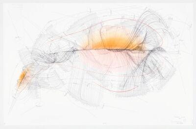 Jorinde Voigt, 'Emotional Spectrum A-Z (23)', 2012-2018